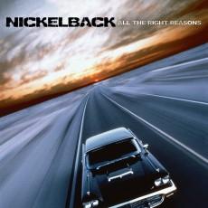 LP / Nickelback / All The Right Reasons / Vinyl