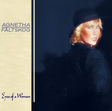 LP / Faltskog Agnetha / Eyes Of A Woman / Vinyl