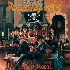 LP / Running Wild / Port Royal / Vinyl / Reedice