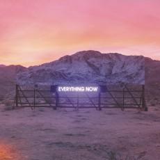 LP / Arcade Fire / Everything Now(Day Version) / Vinyl