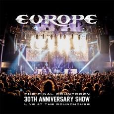 CD/BRD / Europe / Final Countdown 30th Anniversary Show / 2CD+BRD