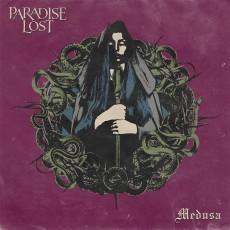 CD / Paradise Lost / Medusa / Digibook