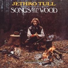 LP / Jethro Tull / Songs From The Wood / Vinyl