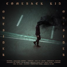 LP / Comeback Kid / Outsider / Vinyl