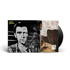 LP / Gabriel Peter / 3 / Ein Deutsches Album / Vinyl
