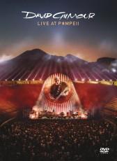 2DVD / Gilmour David / Live at Pompeii / 2DVD
