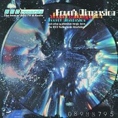 LP / Various / BBC Radiophonic Workshop / Fourth Dimension / Vinyl