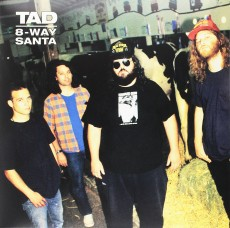 LP / TAD / 8-Way Santa / Vinyl