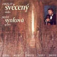 CD / Svěcený Jaroslav/Synková / Musicians Freemason