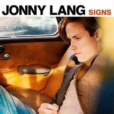 CD / Lang Jonny / Signs / Digipack