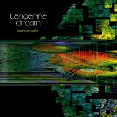 CD / Tangerine Dream / Quantum Gate / Digipack