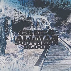 CD/DVD / Allman Gregg / Southern Blood / CD+DVD / Digipack