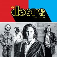 2CD / Doors / Singles / 2CD / Digipack