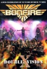 DVD / Bonfire / Double X Vision