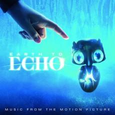 LP / OST / Earth To Echo / Vinyl