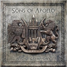 CD / Sons Of Apollo / Psychotic Symphony