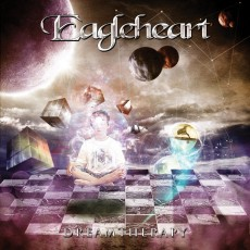 CD / Eagleheart / Dreamtherapy