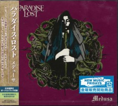 CD / Paradise Lost / Medusa / Japan