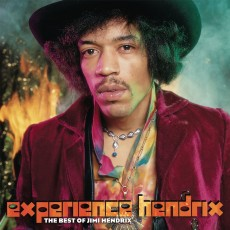2LP / Hendrix Jimi / Experience Hendrix / Best Of / Vinyl / 2LP
