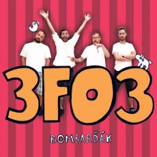 CD / BomBarďák / 3FO3 / Digipack