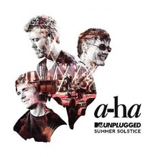 2CD-BRD / A-HA / MTV Unplugged / 2CD+Blu-Ray / Digipack