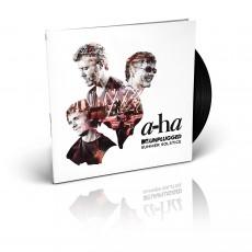 3LP / A-HA / MTV Unplugged / Vinyl / 3LP