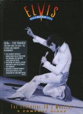 5CD / Presley Elvis / Walk A Mile In My Shoes / Essential 70's Master