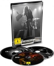 DVD/2CD / Blues Pills / Lady In Gold:Live In Paris / DVD+2CD
