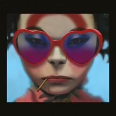2LP / Gorillaz / Humanz / Picture / Vinyl / 2LP