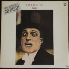 LP / Faces / Ooh La La / Vinyl