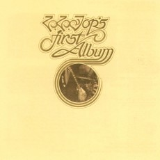 LP / ZZ Top / First Album / Vinyl