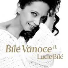 CD / Bílá Lucie / Bílé Vánoce Lucie Bílé II / Digipack
