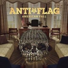 CD / Anti-Flag / American Fall / Digipack