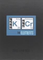 2CD / King Crimson / Elements / Tour Box 2015 / 2CD / Digibook