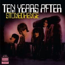 LP / Ten Years After / Stonedhenge / Vinyl