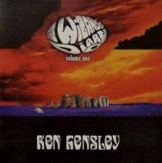 CD / Hensley Ken / Wizards Diary 1