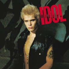 LP / Idol Billy / Billy Idol / Vinyl