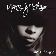 2LP / Blige Mary J. / What's The 411? / Vinyl / 2LP