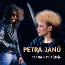 4CD / Janů Petra / Petra & Petřina / 4CD / Digipack