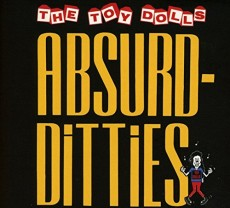 CD / Toy Dolls / Absurd-Ditties / Digipack