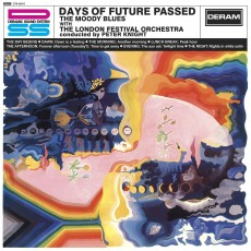 2CD/DVD / Moody Blues / Days Of Future Passed / 2CD+DVD / Digipack
