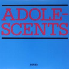 LP / Adolescents / Adolescents / Vinyl