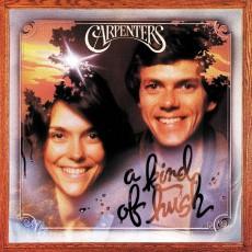 LP / Carpenters / Kind Of Hush / Vinyl