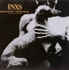 LP / INXS / Shabooh Shoobah / Vinyl