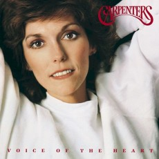 LP / Carpenters / Voice Of The Heart / Vinyl
