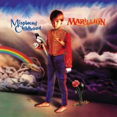 CD / Marillion / Misplaced Childhood