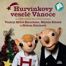 CD / Hurvínek / Hurvínkovy veselé Vánoce