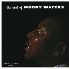 LP / Waters Muddy / Best Of Muddy Waters / Vinyl