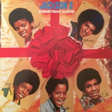LP / Jackson 5 / Christmas Album / Vinyl