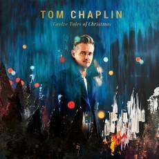 CD / Chaplin Tom / Twelve Tales Of Christmas